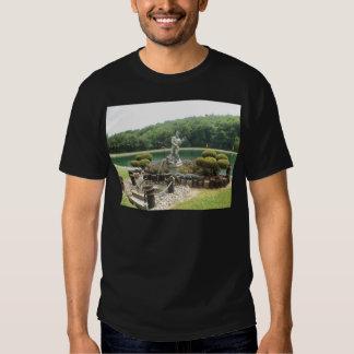 King Neptune of the Garden Tee Shirt