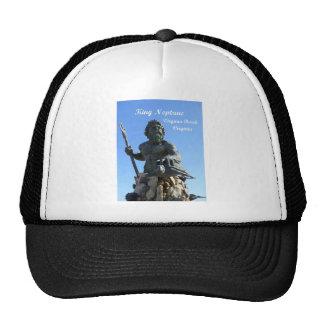 King Neptune, Virginia Beach, Virginia Trucker Hat