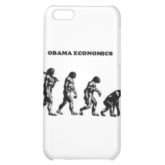 King Obama-Not! Case For iPhone 5C