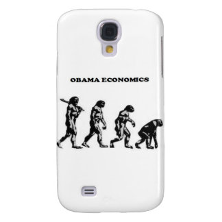 King Obama-Not! Samsung Galaxy S4 Cases