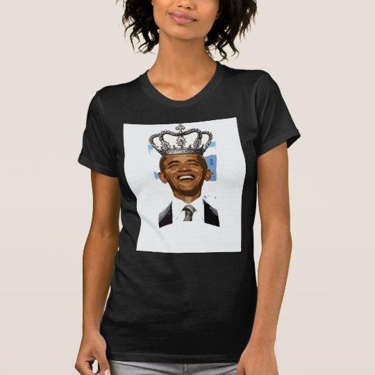 King Obama T-Shirt