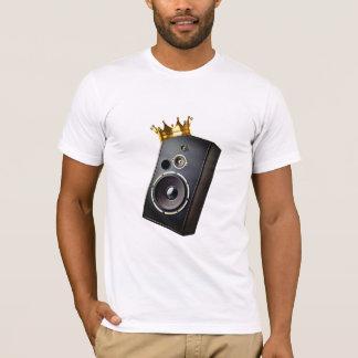 King of Audio T-Shirt