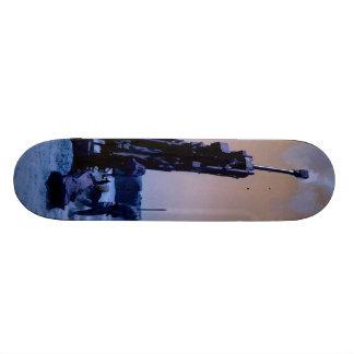 King of Battle Skateboard Deck