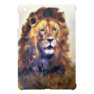 King of Beasts mini ipad cover