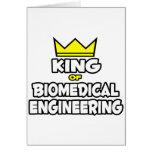 King of Biomedical Engineering Card