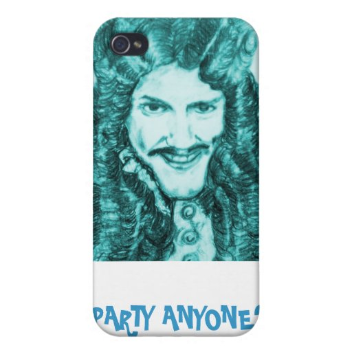 King of Bling Iphone case iPhone 4/4S Case