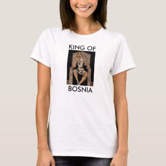 King of Bosnia - Mirza Teletovic Shirt