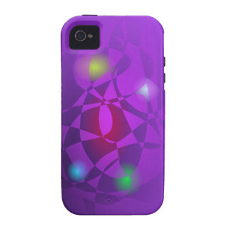 King of Candies Case-Mate iPhone 4 Case