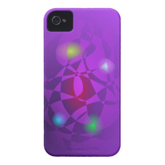 King of Candies iPhone 4 Case-Mate Case