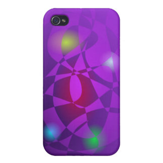 King of Candies iPhone 4 Case