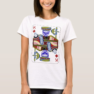 King of cards T-Shirt