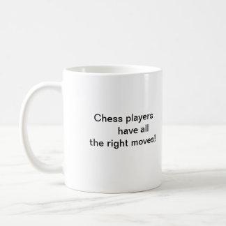 King of Chess Coffee Mug