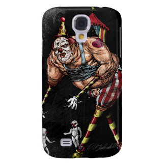 King of Clowns iPhone3g Case
