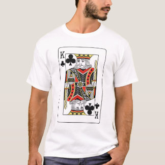 King of Clubs T-Shirt