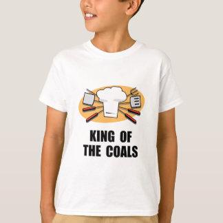 King Of Coals T-Shirt