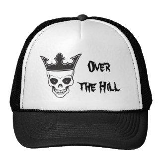 King of Death Trucker Hat