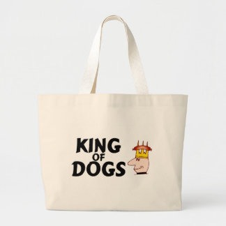 King Of Dogs Bag