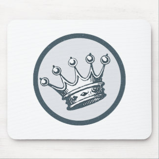 King of Everything Mouse Pad