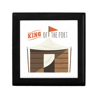 King Of Fort Jewelry Boxes