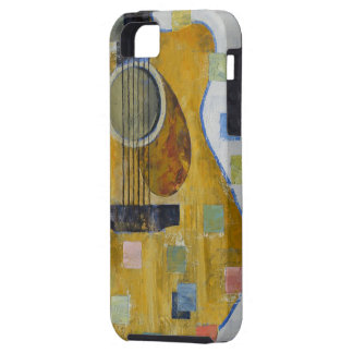 King of Guitars iPhone SE/5/5s Case