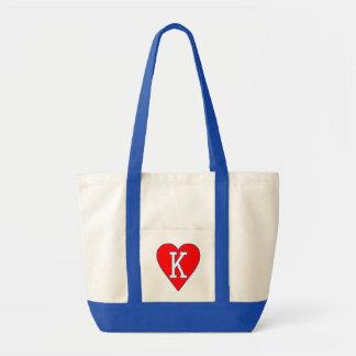 King of Hearts Bag