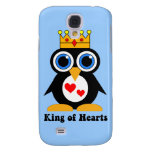 king of hearts galaxy s4 cover