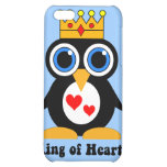 king of hearts iPhone 5C cases