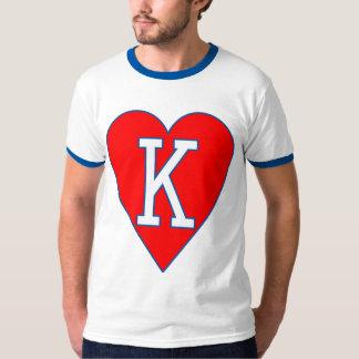 King of Hearts Shirt