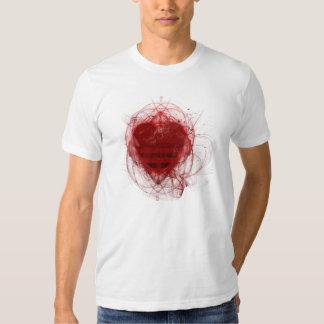 King Of Hearts Tee Shirt