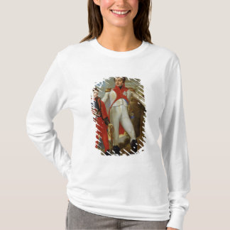 King of Holland and Crown Prince of Holland T-Shirt