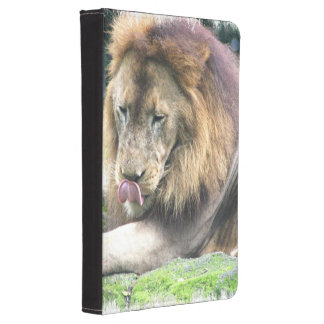 King of Jungle Kindle Touch Cover