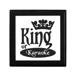 King of Karaoke gift box