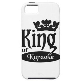 King of Karaoke iPhone 5 Case-Mate, customize iPhone SE/5/5s Case