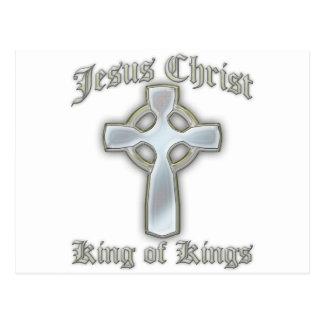 King of Kings2 Postcard