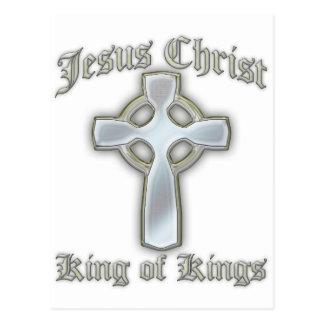 King of Kings2 Post Card