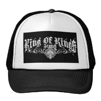 KING OF KINGS CAP TRUCKER HAT