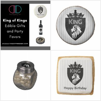 King of Kings Collection