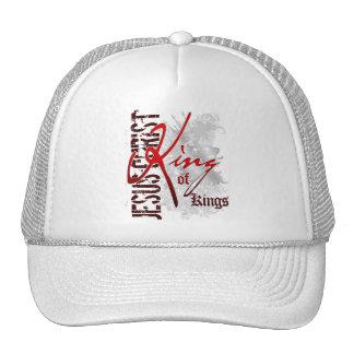 King of Kings Hats