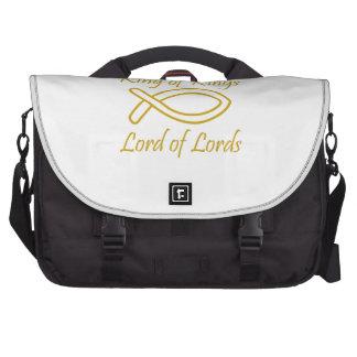 KIng of Kings Laptop Bags