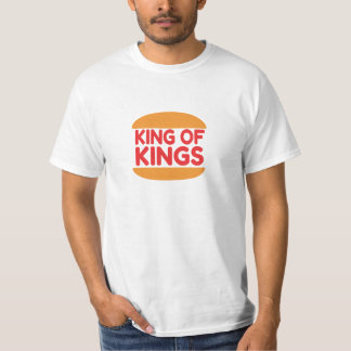 King of Kings Manna T-Shirt