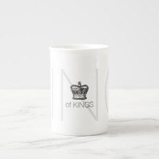 King of Kings Mug -Select your Size