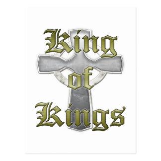 King of Kings Postcards