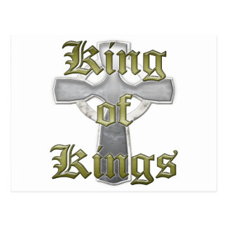 King of Kings Post Cards