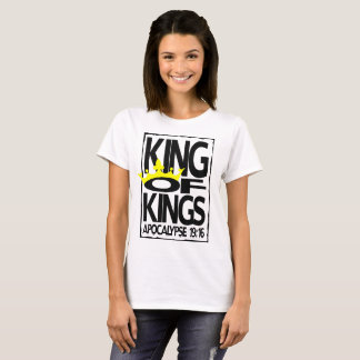 King of kings T-Shirt