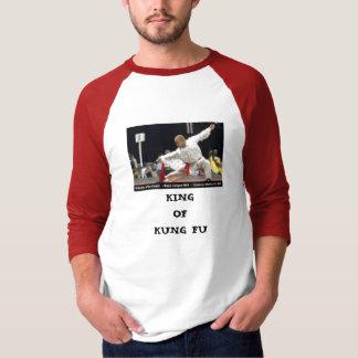 KING OF KUNG FU, KINGOFKUNG FU T-Shirt