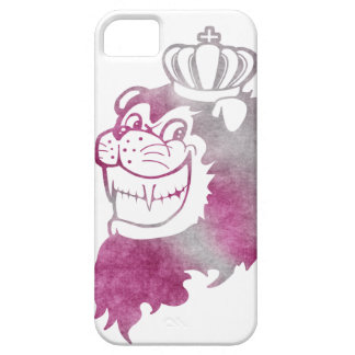 King of Leo iPhone SE/5/5s Case