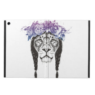 King of lions cover for iPad air