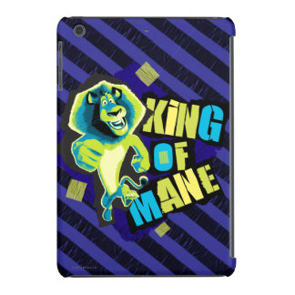 King of Mane iPad Mini Cases