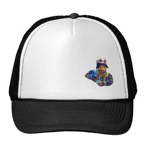 King of Mics Trucka Hat