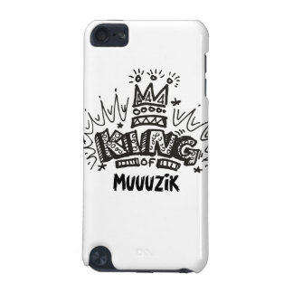 King Of Muuuzik iPod Touch (5th Generation) Case